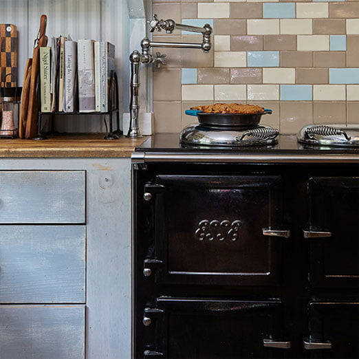 ESSE Cookers & Stoves