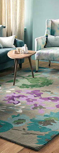 Flooring, Carpet & Rugs