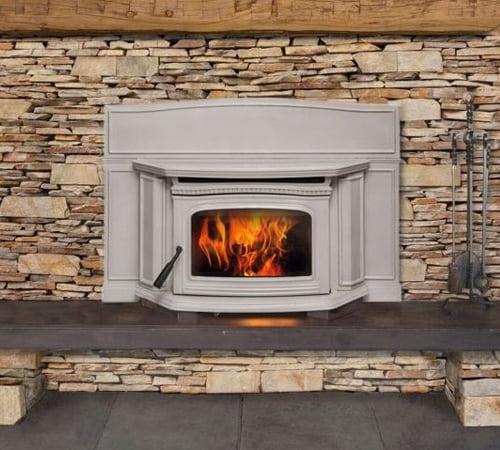 Inbuilt Wood Fires