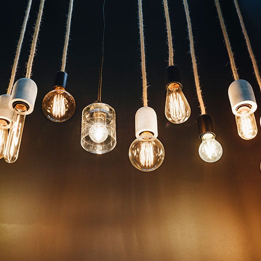 Lighting & Décor