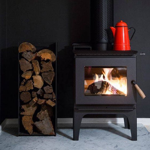 Wood & Gas Fires