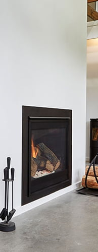 Wood Gas & Electric Fires