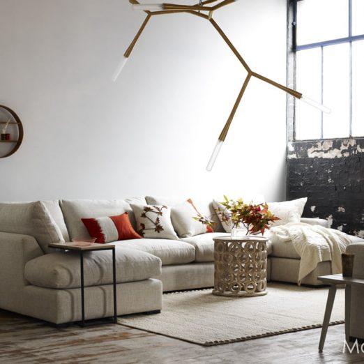 Molmic Sofas